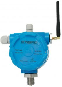 Differential Pressure Transmitter VegaTM-2.n